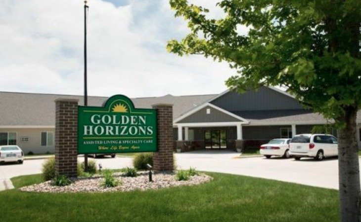 photo of Golden Horizons of Ida Grove