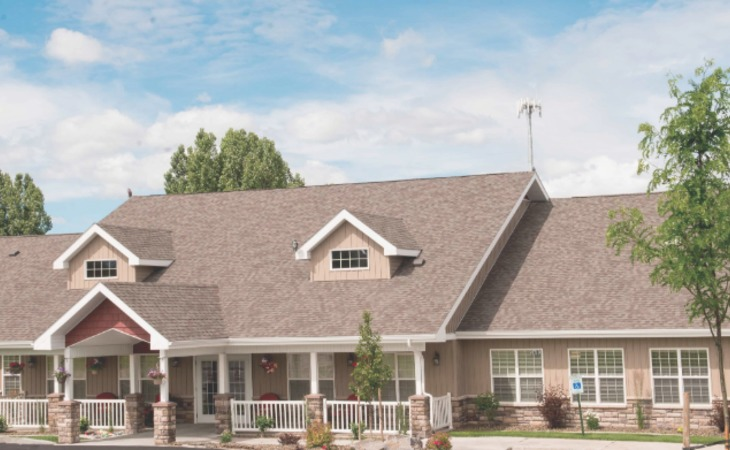 photo of The Gables Assisted Living and Memory Care of Idaho Falls