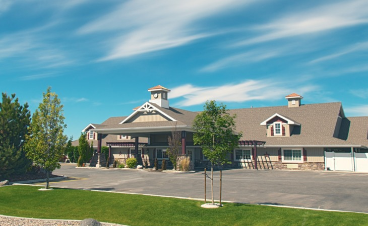 photo of The Gables of Blackfoot Assisted Living