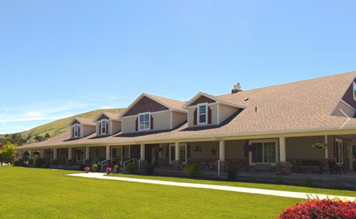 photo of The Gables of Pocatello Assisted Living