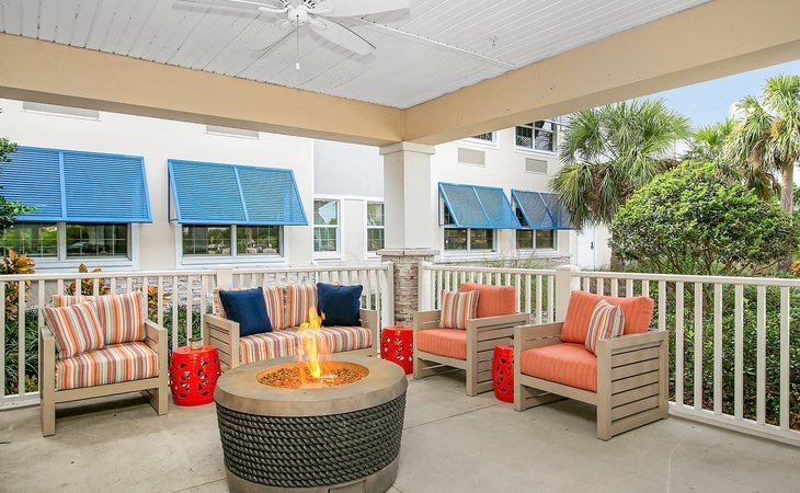 photo of Sonata Viera Assisted Living - New Residents Are Welcome
