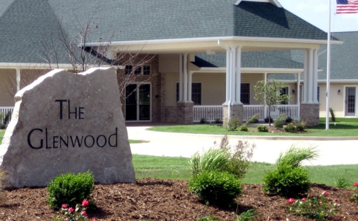photo of The Glenwood Assisted Living of Mahomet