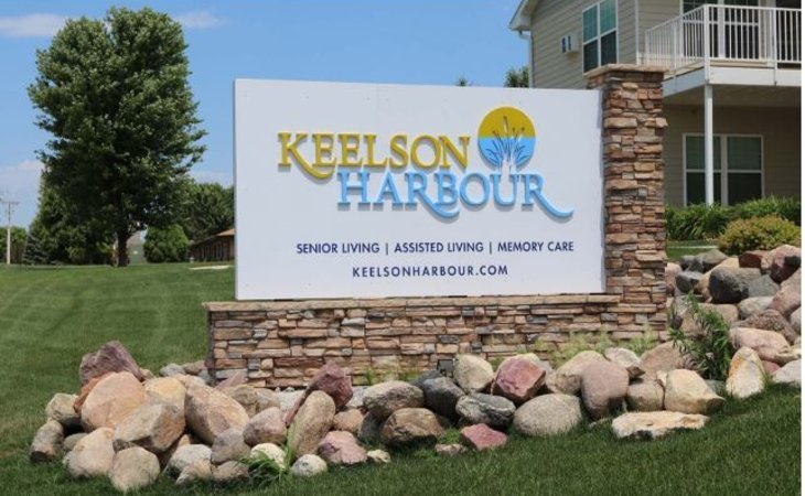 photo of Keelson Harbour