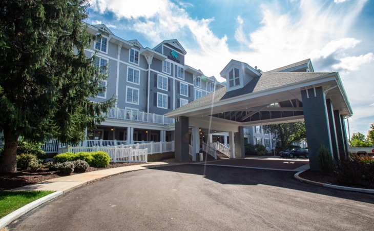 photo of Tapestry Senior Living Moon Township