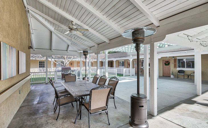 photo of Sunlit Gardens Assisted Living