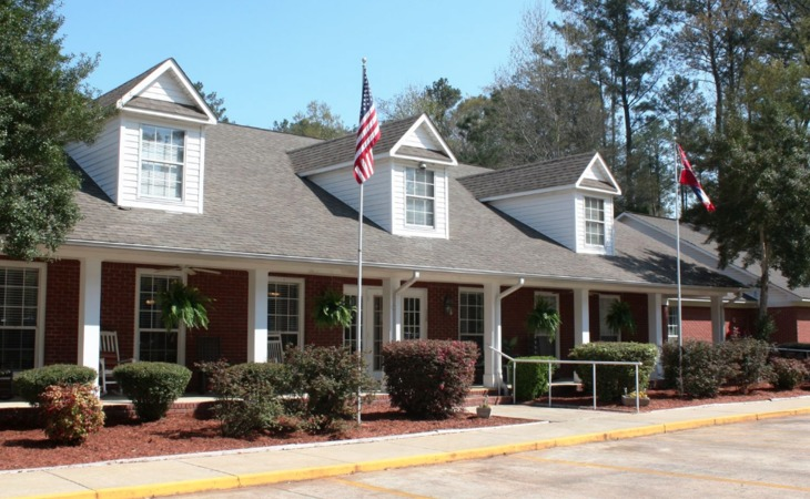 photo of Oak Tree Manor Assisted Living