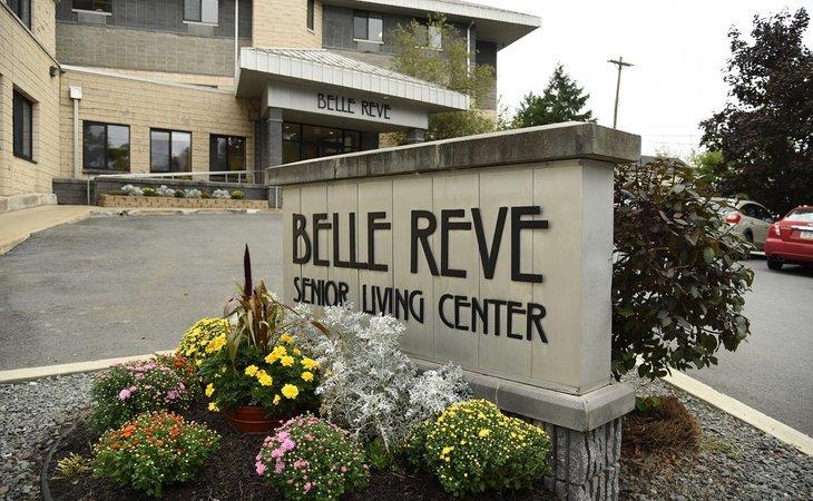 photo of Belle Reve Senior Living