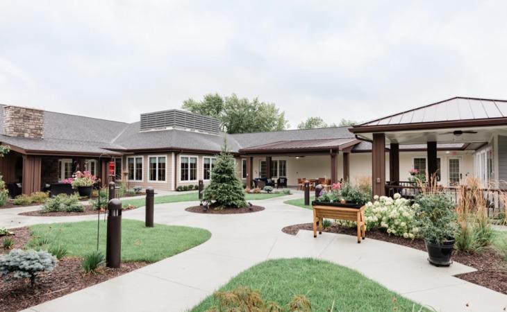 photo of Grand Brook Memory Care of Grand Rapids
