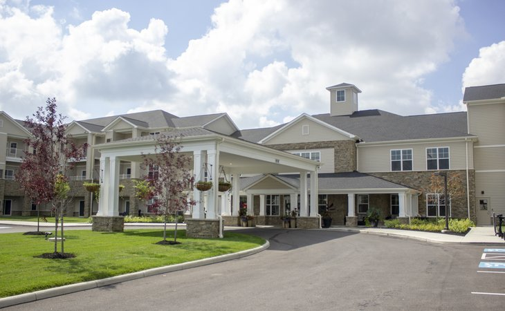 photo of StoryPoint Grove City