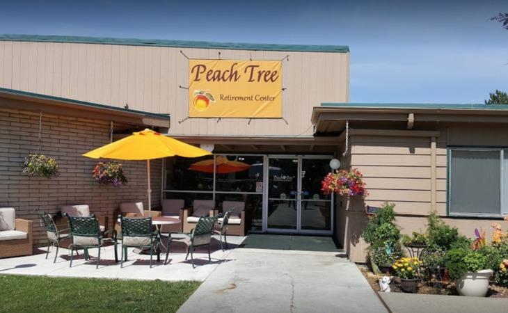 photo of Peach Tree Retirement Center