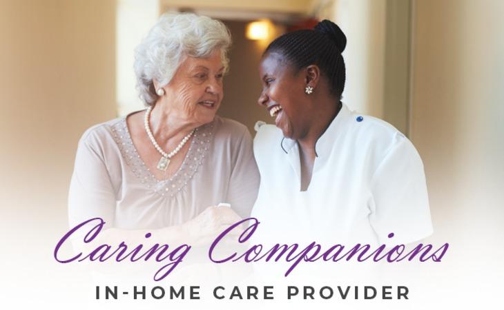 photo of Caring Companions, Inc.