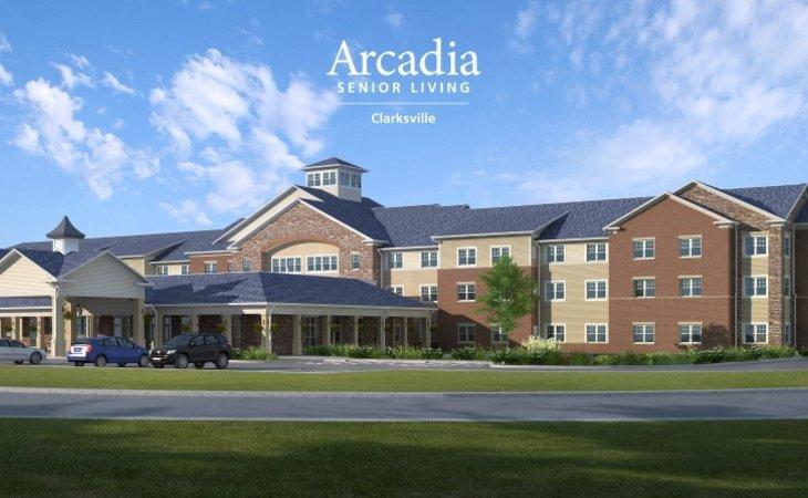 photo of Arcadia Senior Living Clarksville