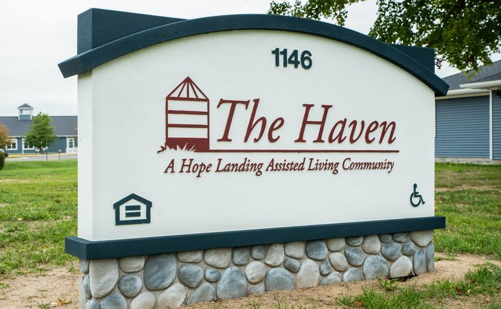 photo of Hope Landing - The Haven