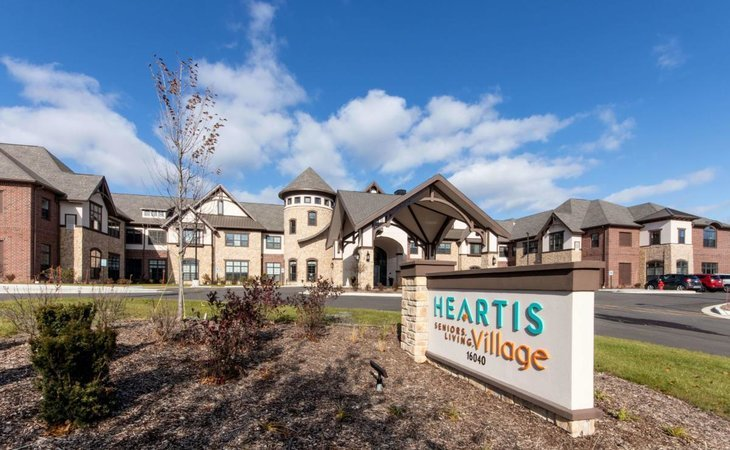photo of Heartis Village of Brookfield