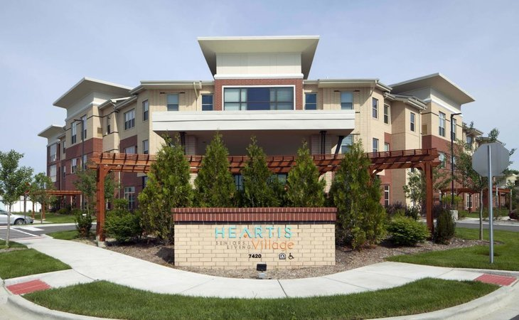 photo of Heartis Village of Orland Park