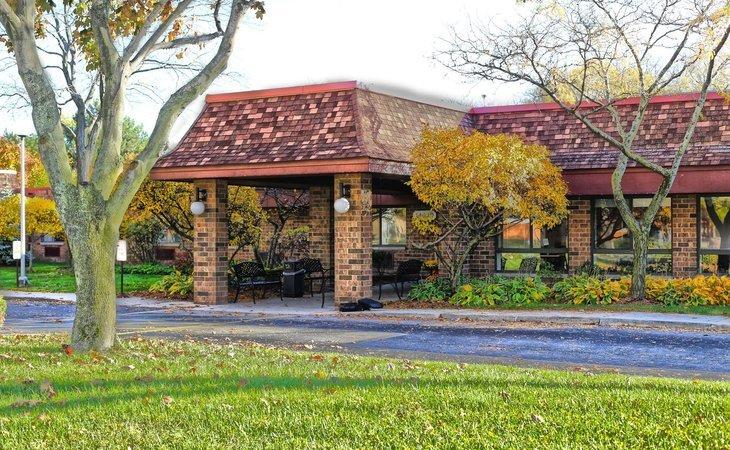 photo of The Arbor Inn
