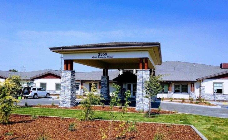 photo of Foxtail Senior Living