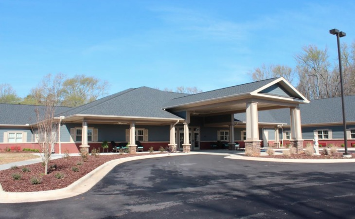 photo of Heritage Assisted Living and Memory Care