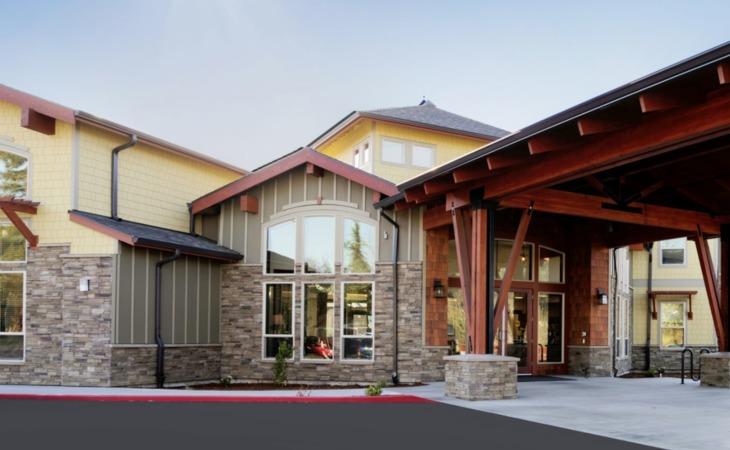 photo of Mountain Park Memory Care