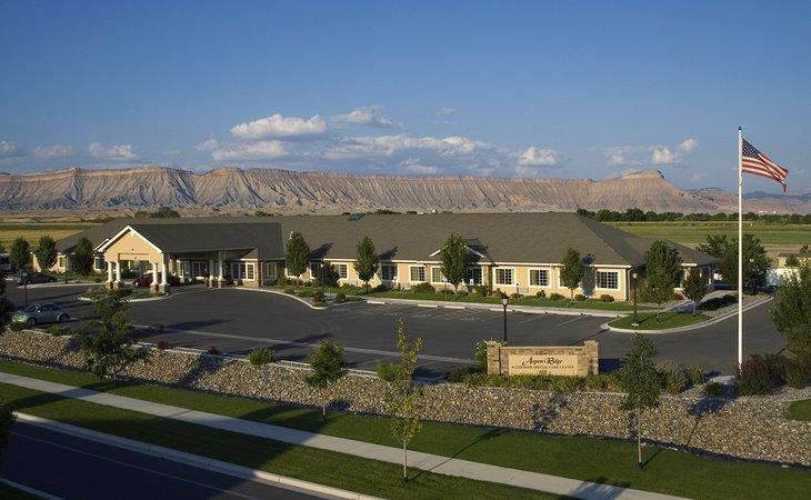 photo of Aspen Ridge Alzheimer's Special Care Center