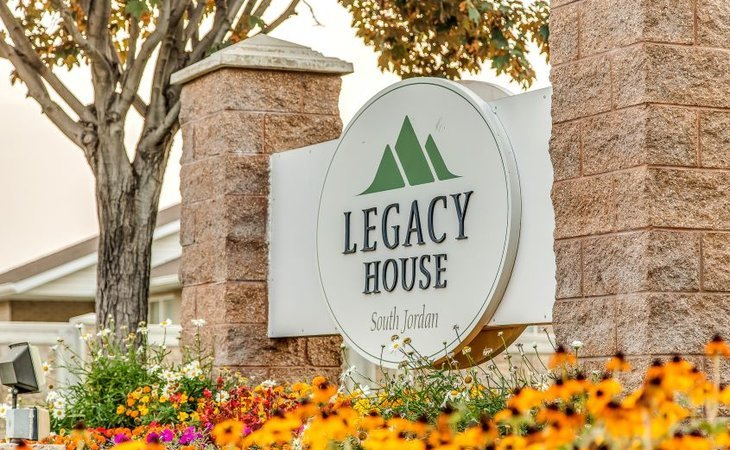 photo of Legacy House of South Jordan