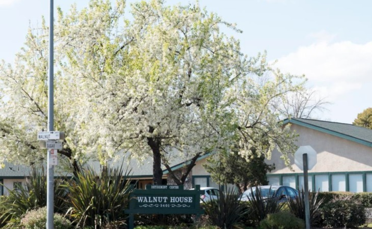 photo of Walnut House