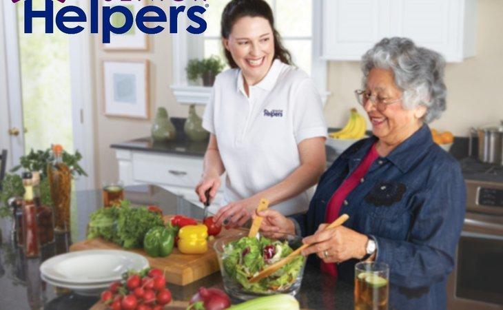 photo of Senior Helpers Pleasanton