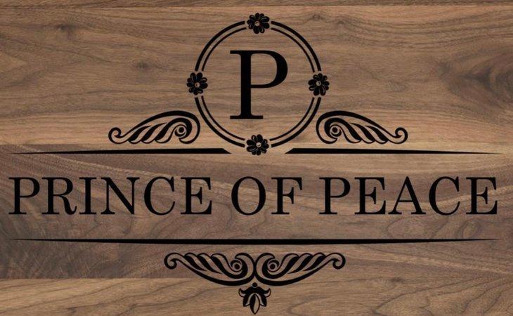photo of Prince of Peace I