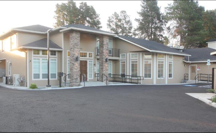 photo of Murray Highland Memory Care