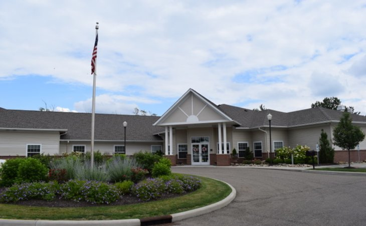 photo of Stone Creek Assisted Living & Memory Care