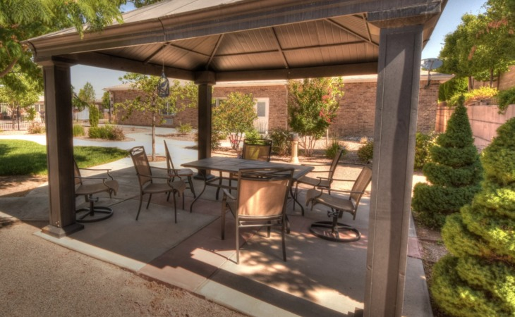 photo of BeeHive Homes of Albuquerque