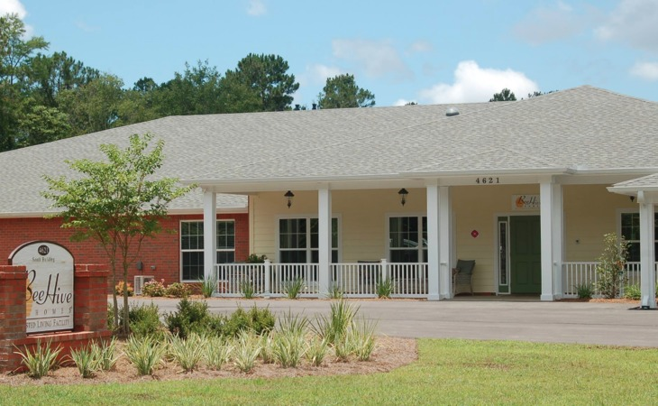 photo of BeeHive Homes Assisted Living of Lynn Haven
