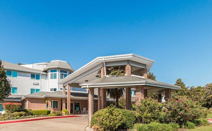 photo of Lakeshore Estates