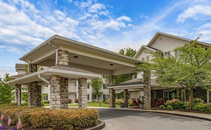 photo of The Manor At Oakridge