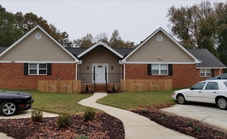photo of Silverdale Senior Apartments