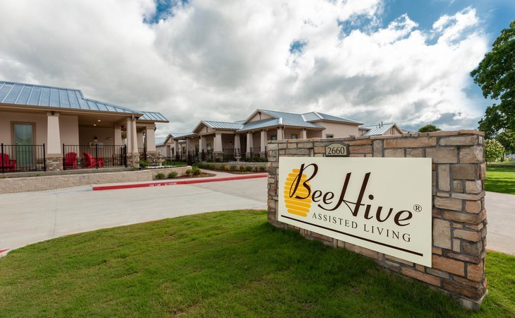 photo of Beehive Homes of Frisco