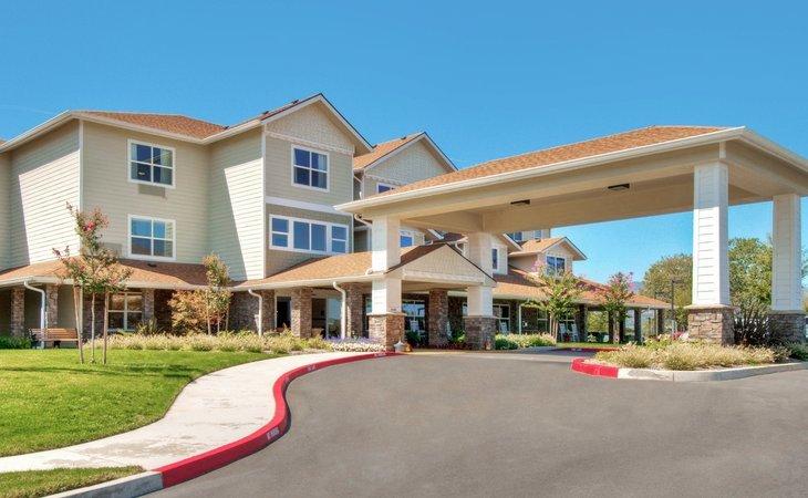 photo of Shasta Estates