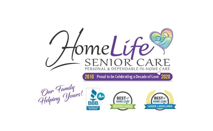 photo of HomeLife Senior Care, Inc.