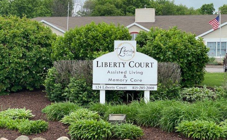 photo of Liberty Court
