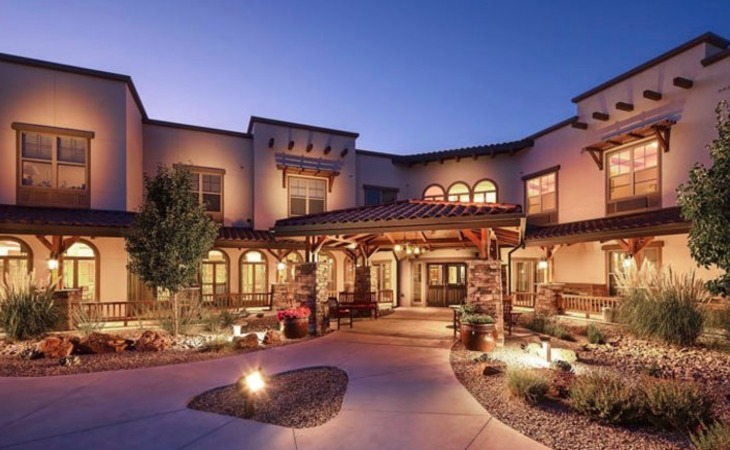 photo of MorningStar Assisted Living & Memory Care of Albuquerque