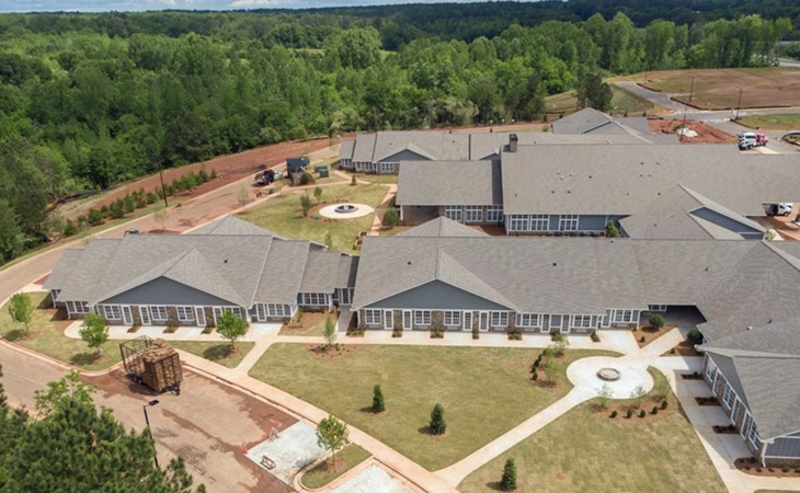 photo of Manor Lake Assisted Living & Memory Care
