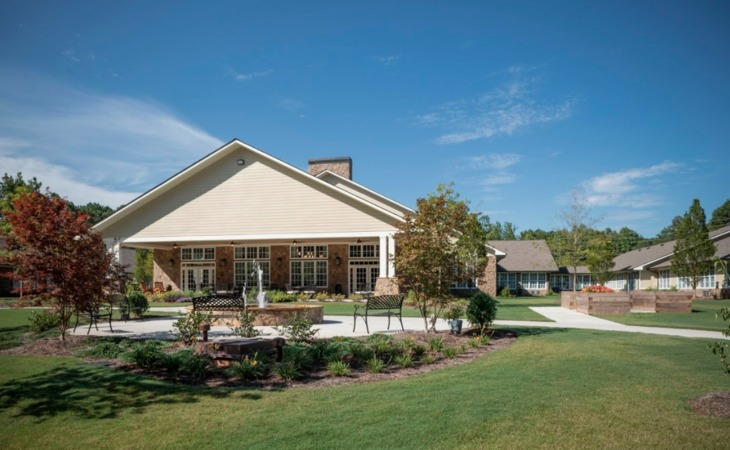 photo of Manor Lake Assisted Living & Memory Care Ellijay
