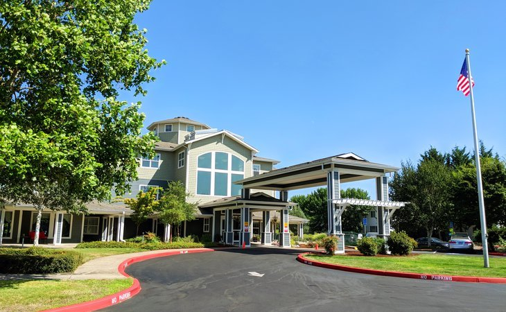 photo of Timber Pointe
