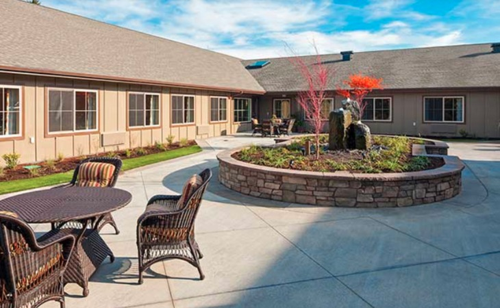 photo of Springs Ranch Memory Care & Craftsman Cottages