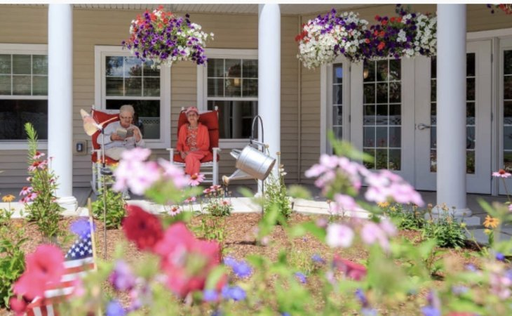 photo of All American Assisted Living at Raynham