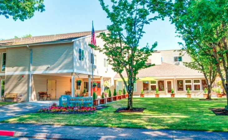 photo of Junction City Retirement & Assisted Living