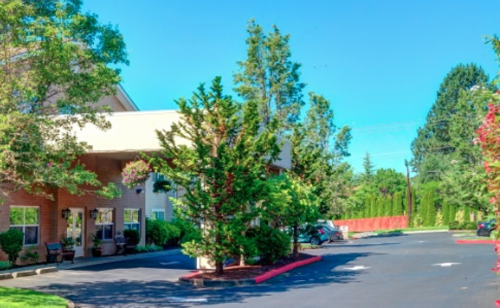 photo of Princeton Village Assisted Living