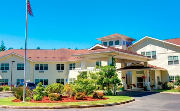 photo of Ocean Ridge Assisted Living