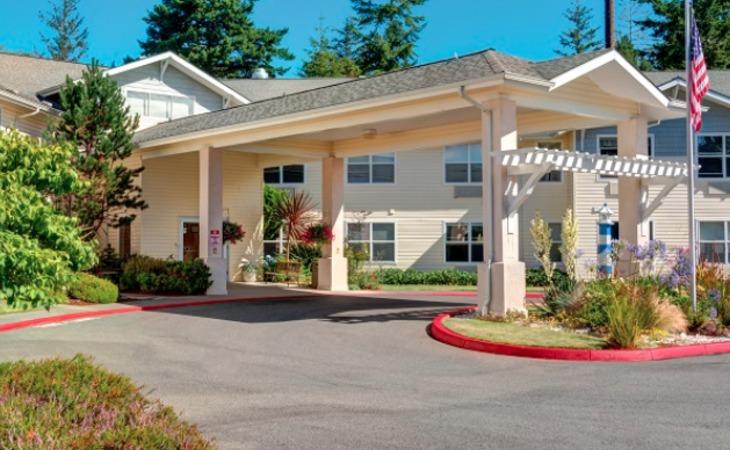 photo of Bayside Terrace Senior Living & Memory Care