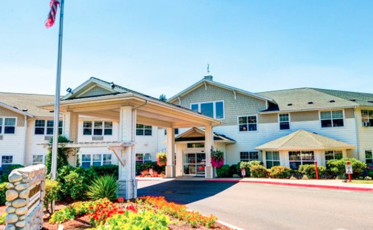 photo of Callahan Village Retirement & Assisted Living